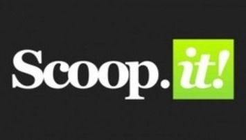 The Scoop On Content Curation & Scoop.It | A Marketing Mix | Scoop.it