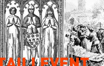 Cocina en la Edad Media: El reino de Taillevent | Gastronomia 2.0 | Scoop.it