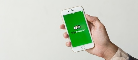 TripAdvisor claims $478 billion boost to travel economy from reviews | Tourism Social Media | Scoop.it