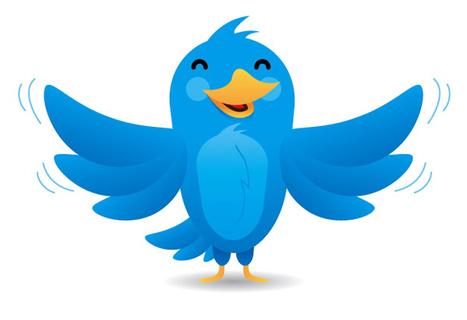 8 conseils pour obtenir des followers de qualité sur Twitter | Plongeon dans les Social media | Scoop.it