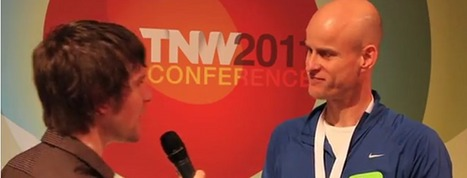 Meet Wosju, helping you map your social connections [Video Interview] | TNW Conference 2011- Amsterdam, April 27, 28 and 29 | Scoop.it