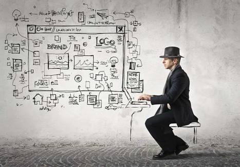Comment créer un site efficace ? | iPaoo | Scoop.it