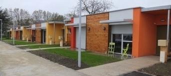 Logement Dijon : un village pour les seniors - Bien Public | habitat seniors | Scoop.it
