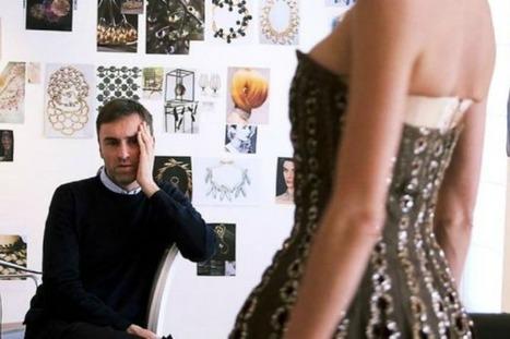 « Dior et moi »: dans les coulisses de la création mode - les inRocKs Style | Couture | Scoop.it