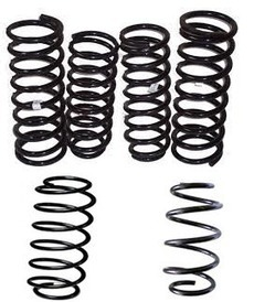 Coil Springs for your Vehicle's Suspension Systems | Marshall Spring Manufacturing Blog | Marshall Springs | Scoop.it