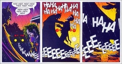 """Batman kills The Joker…That's why it's called 'The Killing Joke'"" | A propos de la bande dessinée | Scoop.it"