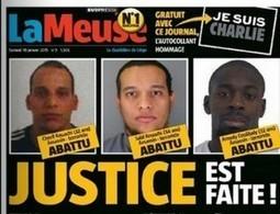 S Comm C, le blog » Blog Archive » #JeSuisCharlie … c'est quoi la justice ? | Education, parentalité, relations parent enfant, ... | Scoop.it