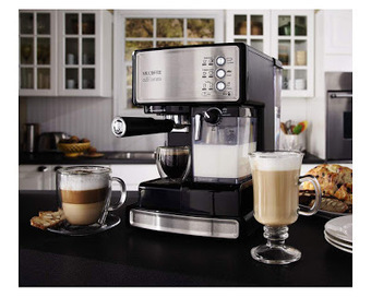 Automatic Espresso Coffee Makers | Coffee Maker | Scoop.it