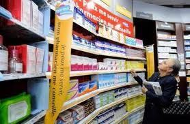 Drugs news, articles and information:   Médicaments Danger !   Scoop.it