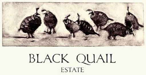 A Pinot Star in the Making: Black Quail Estate ...