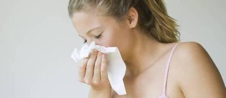 Soigner rhumes, maux de gorge et toux avec les plantes - Le Point | Naturopathie.therapeutes.fr | Scoop.it