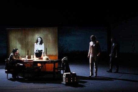 Des revenants très présents | Les Revenants, Ibsen, Théâtre des Amandiers | Culture and lifestyle | Scoop.it