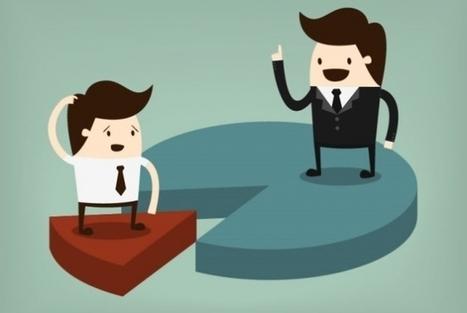 [Startup] Les 3 précautions à prendre avant de décider de faire rentrer un associé - Maddyness | Passion Entreprendre | Scoop.it