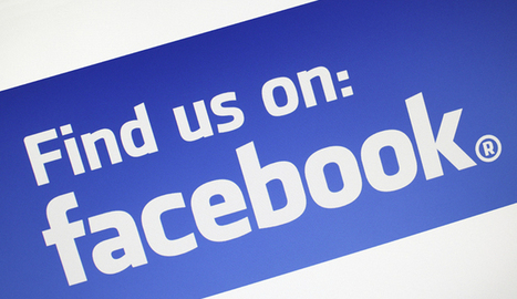 Votre marque peut-elle encore être visible sur Facebook ?   Promo Affinity   MARQUES & ENSEIGNES   Scoop.it