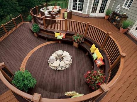 Australian Business Services Blog Perfect Deck and Patio Designs – Vital Points to Take Note Of | cleaning services | Scoop.it