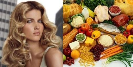 A brief note on hair transplantation and diet for healthy hair | Hair Transplantation | Scoop.it