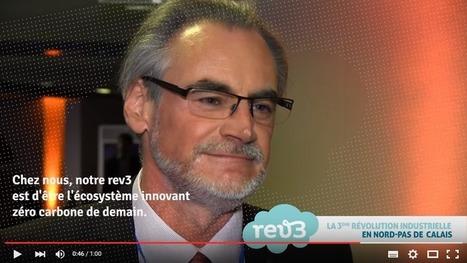 Le rev3 de l'Université Catholique de Lille - rev3 - la 3ème révolution industrielle | Université Catholique de Lille | Scoop.it