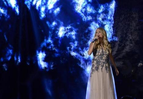 Carrie Underwood Pregnant News: Country Singer Reveals Her Distaste for ... - Christian Post | Maternity Fashion Magazine - Glamorous Mom's Are Here | Scoop.it