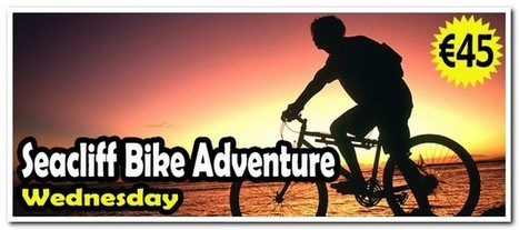 On Road Seacliff Bike Adventure Tour in Madeira. Book here! | Adventure Activities & Tours in Madeira Island | Scoop.it