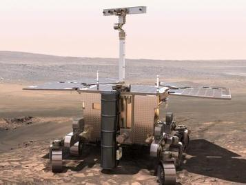 Europe Ready To Sign Final Contract for 'Drip-fed' ExoMars Mission | SpaceNews.com | Space matters | Scoop.it