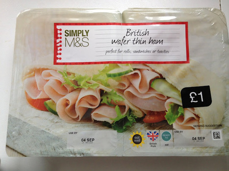 Simon Darby: Perfect for sandwiches and helps fight neo-serfdom | The Indigenous Uprising of the British Isles | Scoop.it