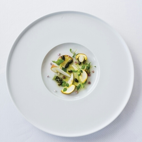 Aventure culinaire au pays du citron au Mirazur | Gastronomy & Wines | Scoop.it
