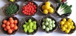 [Livraison] Top des paniers de fruits et légumes à livrer en Ile de France | Communication - Consommation - Economie_Mode Pause | Scoop.it