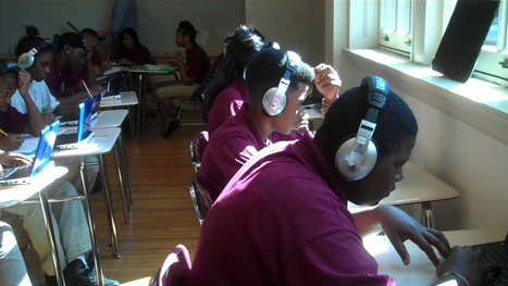 Not the Algebra They Were Expecting - Blend My Learning | Flipped Classroom | Scoop.it