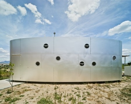 Weighing in: Ten of the best lightweight houses | Nouvelles architectures | Scoop.it