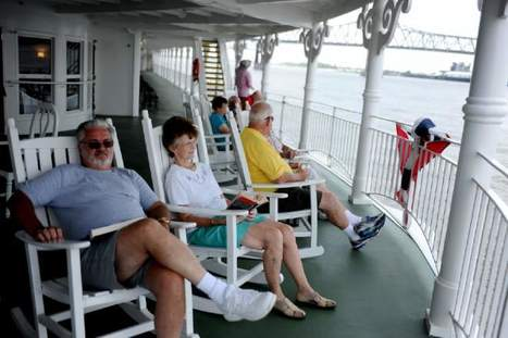 American Queen at Oak Alley | Oak Alley Plantation: Things to see! | Scoop.it