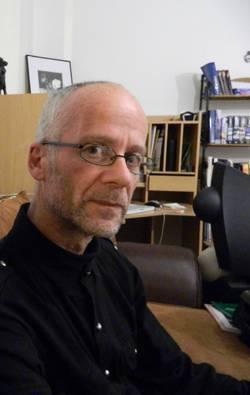Vendredi 28 novembre 2014  ::  Apocalypse : lecture de Jean-Pascal Dubost à la Bibliothèques d'Angers | Siméon et la géographie du poème | Scoop.it