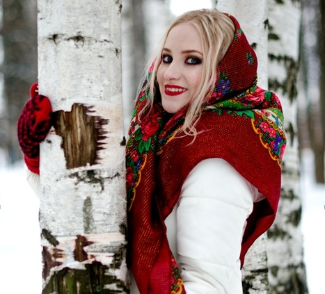 How Russian Women are Unique from rest of the Women in the World? | Tips & Ideas | Scoop.it