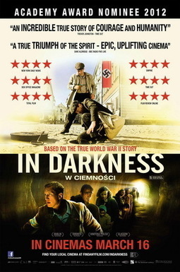 'In Darkness': Remembering the power of compassion | Social Media Slant 4 Good | Scoop.it