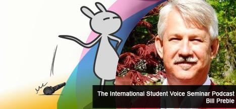Dr. Bill Preble | Student Voice | Scoop.it