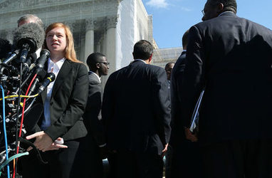 Supreme Court Issues Big Non-Decision on Affirmative Action - COLORLINES | Affirmative Action | Scoop.it