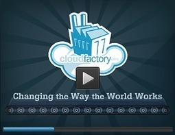CloudFactory | Crowdsourcing, Cloud Labor on Demand | Resources for Entrepreneurs | Scoop.it