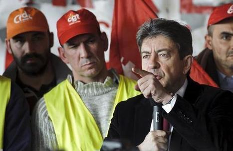 20minutes : Présidentielle: Mélenchon réchauffe Villeurbanne | LYFtv - Lyon | Scoop.it