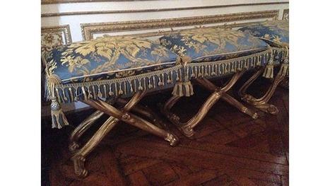 L'affaire du faux mobilier XVIIIe de Versailles | Connaissance des Arts | La revue de presse & web du SNA | Scoop.it