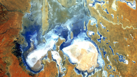 The Five Most Beautiful Photographs of Earth According to NASA | Artherapy Bondi | Scoop.it