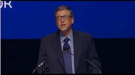 2013. Les riches toujours plus riches, Bill Gates en tête | 694028 | Scoop.it