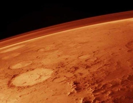 NASA coming up with ideas for future Mars missions - SlashGear   Contemporary Philosophy   Scoop.it