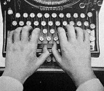 Typewriter | PoetsOnline | Scoop.it