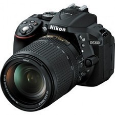 Nikon D5300 DSLR Camera | Top End Electronics | Electronic Store Online in New Zealand - Prime Source For Electronics | Scoop.it