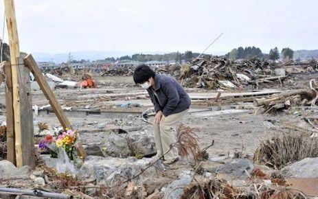 Fukushima : plus de morts depuis trois ans que lors du désastre | Areva - Les enjeux | Scoop.it