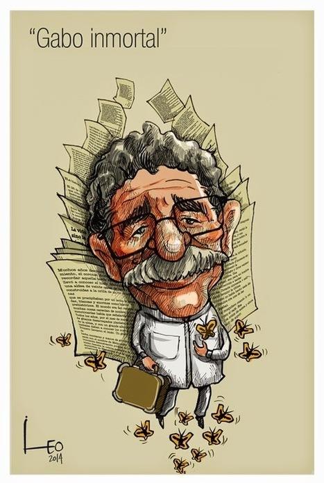 OTRA∃DUCACION: Un manual para ser niño - Gabriel García Márquez | Educacion, ecologia y TIC | Scoop.it