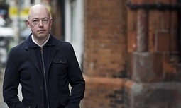 Beneath the Earth by John Boyne review – stories of insight and beauty | The Irish Literary Times | Scoop.it