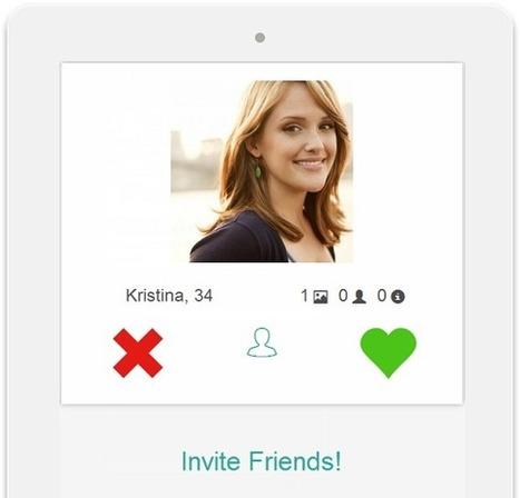 Location Based Dating App | Mobile App Clone Scripts | Scoop.it