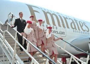 Emirates busca personal en Granada, Barcelona y Madrid   Blogempleo Oportunidades   Scoop.it
