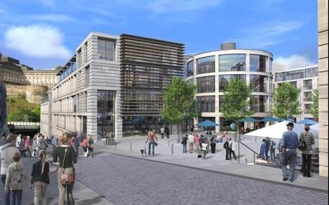 Saving the soul of Edinburgh: it's not too late - Telegraph.co.uk | Scottish Tourism | Scoop.it