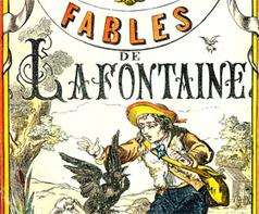 Fables de La Fontaine – 243 fables en vers, publiés entre 1668 et 1694     lire n'est pas une fiction   Scoop.it